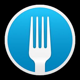 Fork Logo